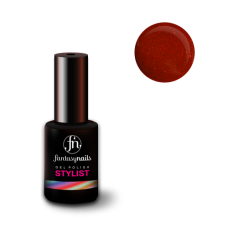 Гель-лак Fantasy Nails Stylist №016 Rich Red